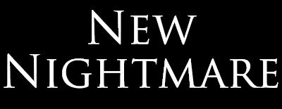 New Nightmare logo