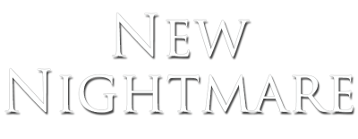New Nightmare logo