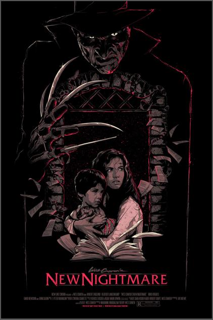 Wes Craven's New Nightmare Matt Tobin