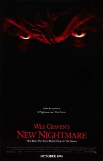 Wes Craven's New Nightmare teaser