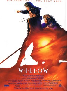 Willow teaser