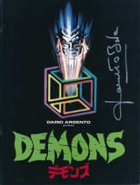 Demons Japanese programme
