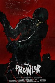 The Prowler fan art