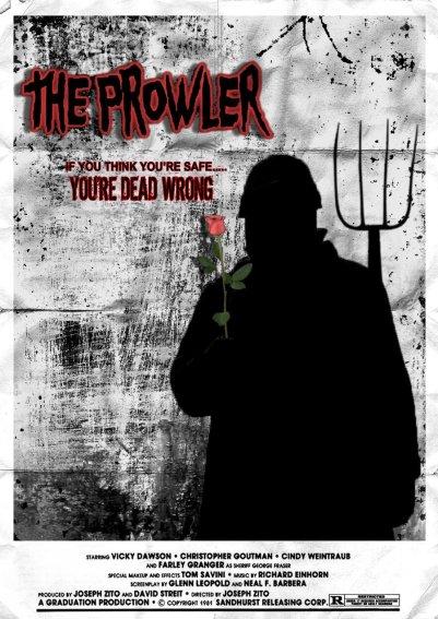 The Prowler JEKnight