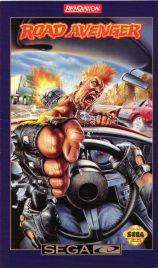 Road Avenger Cover