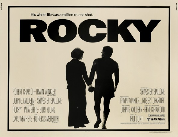 Rocky quad