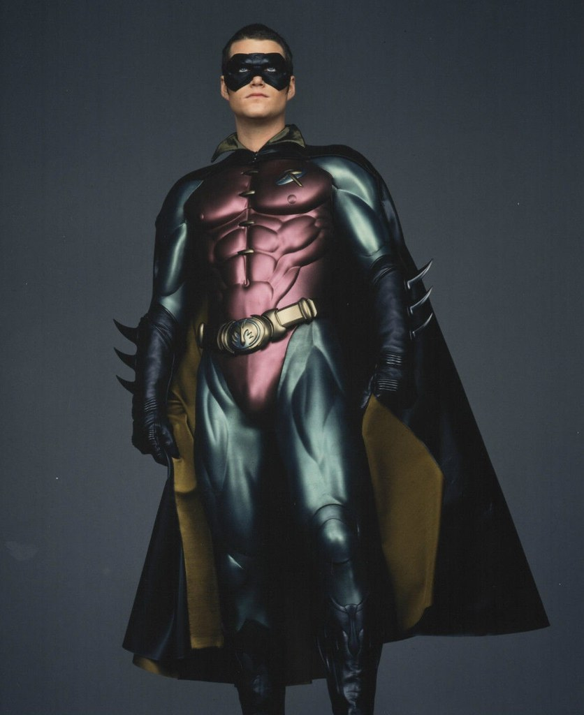 Batman Robin