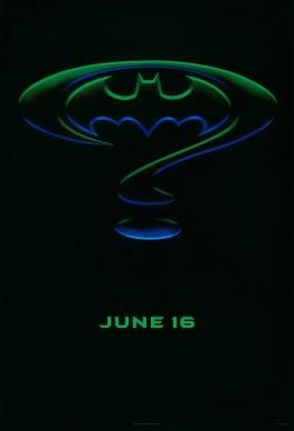 Batman Forever teaser