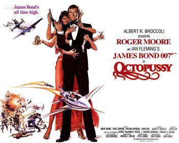 Octopussy quad