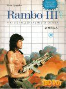 Rambo III Portuguese