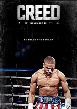 Creed teaser poster