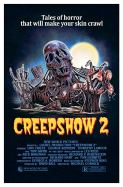 Creepshow 2 alternate poster