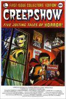Creepshow alternate poster