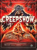 Creepshow French poster