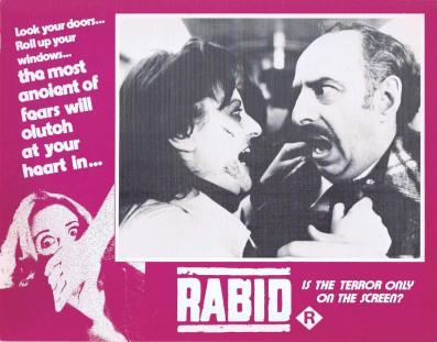Rabid promo
