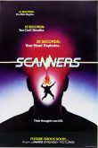 Scanners alternate poster