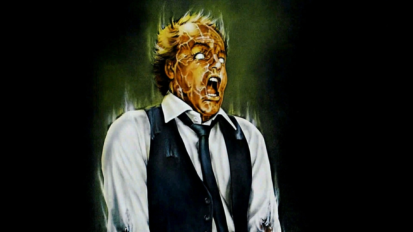 Scanners: The Horror Movie That is Really a Thriller