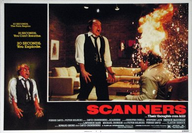 Scanners movie still 2