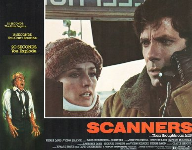 Scanners movie still