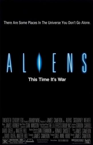 Aliens teaser