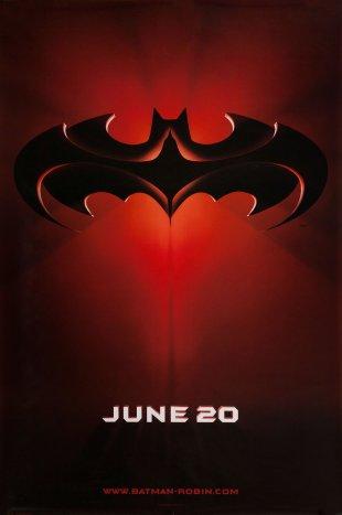 Batman and Robin teaser 3