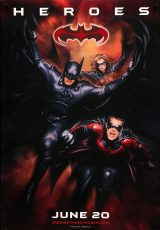 Batman and Robin teaser