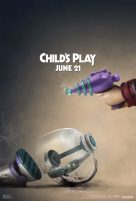 Child's Play poster Buzz