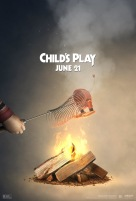 Child's Play poster Slinky