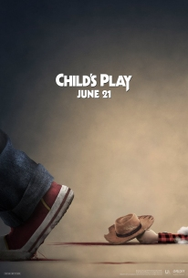 Child's Play poster Woody
