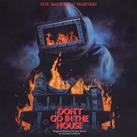 Don't Go in the House OST