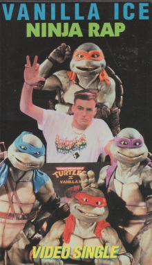 Vanilla Ice Turtles