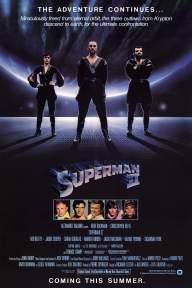 Superman II teaser
