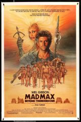 Beyond Thunderdome poster