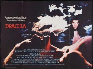 Dracula 1979 quad