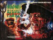 Freddy's Revenge quad