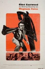 Magnum Force alternate poster