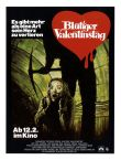 My Bloody Valentine German poster