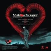 tMy Bloody Valentine OST