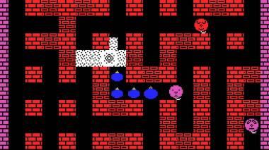 Bomberman Arcade