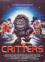 Critters French poster