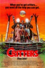 Critters US poster