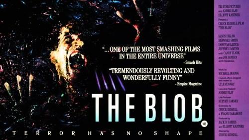 The Blob quad