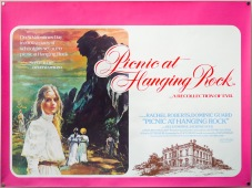 Picnic at Hanging Rock UK quad