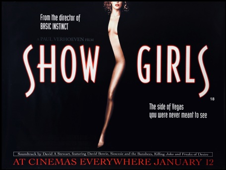 Showgirls quad