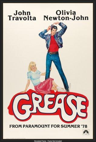 Grease teaser