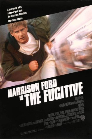 The Fugitive poster